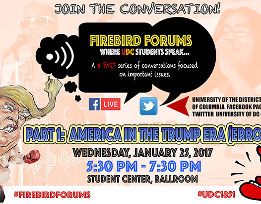 Firebird Forum – January 25, 2017