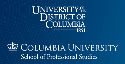 UDC Joins HBCU Fellowship Launched by Columbia University's School of Professional Studies