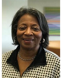 Melba Broome Director, Library Services