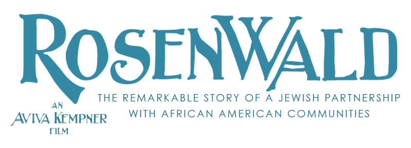 Free Screening of Rosenwald - November 7, 2017 @ 4:30pm - UDC Law Moot Court Room
