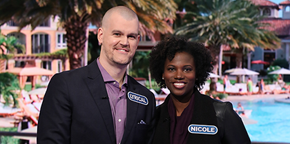 UDC Professor to appear on  Wheel of Fortune – March 21, 2018 @ 7pm