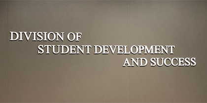 Student Development Success Image