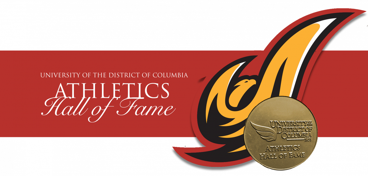 Athletics Hall of Fame - Feb. 15, 2019